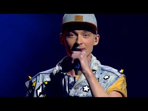 "KARL-KRISTJAN & KARL KILLING (ft. WATEVA) - ""Young"" / EESTI LAUL 2018 FINAAL"