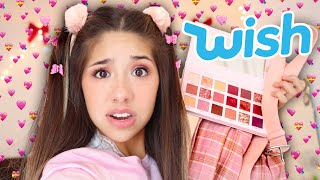 Becoming a Soft Girl From Wish