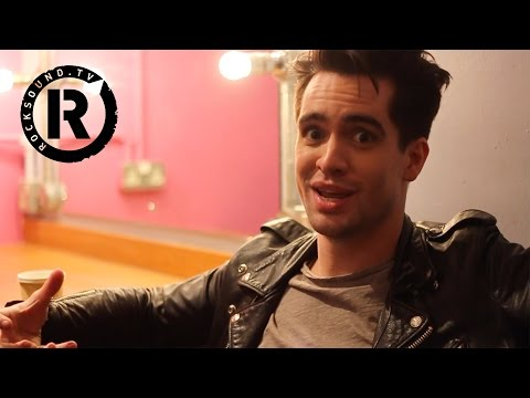 Panic! At The Disco - Remember That Time I... Interview (Part 1)