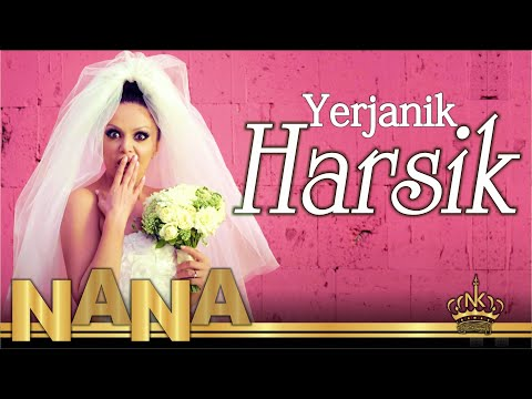 Nana - Yerjanik harsik // 4K Official Music Video  // ©