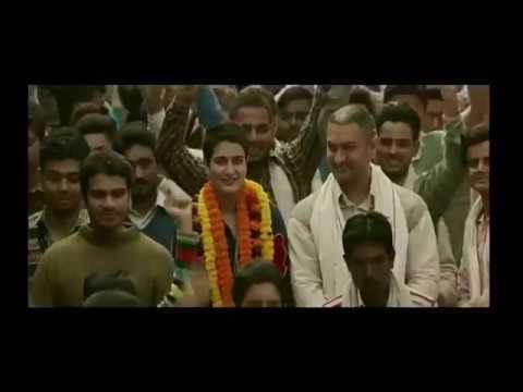 Naina   Dangal Full Video Song   Aamir Khan    Mahima Singh HIGH