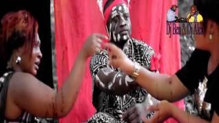 MAKOSSA 2015 VOL 3 by DJ BEN