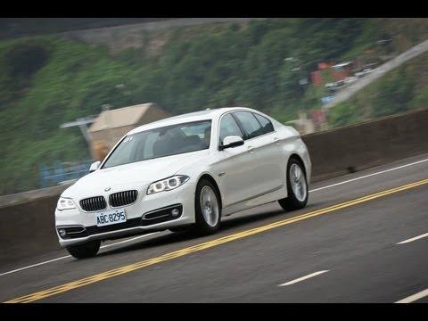 领袖升级 BMW 528i