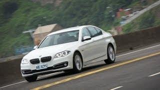 領袖升級 BMW 528i