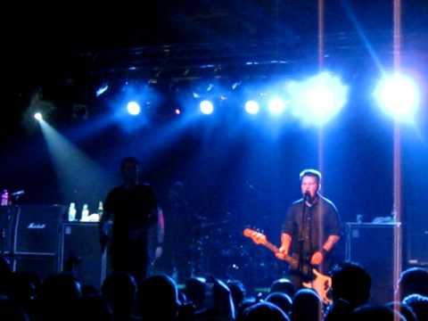 Dropkick Murphys - Forever (Live) - 12.07.2009r. Progresja / Warszawa