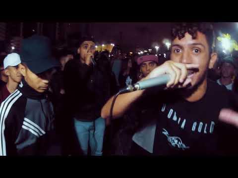 Fael  x Almeida (RJ) | 80ª Batalha da Aldeia | Barueri | SP
