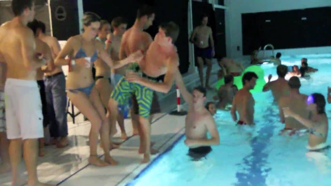 🌊 🌊 Swimming Pool Party - Edition 2010 🌊 🌊 - YouTube