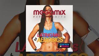 E4F - Megamix Fitness Latino Hits For Aerobics - Fitness & Music 2018