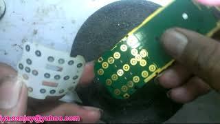 keypad fault solution hindi in maximum technology
