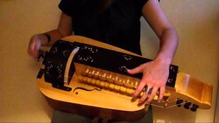 Eluveitie - The Essence of Ashes (hurdy gurdy cover)