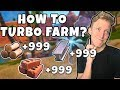 How To Turbo Farm In Season 5 mp3