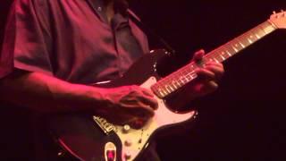 Robert Cray - Guitar Solo Compilation - Metropool Hengelo (OV) Holland