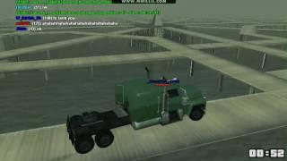 GTA SAN ANDREAS SAMP  (uif  FALL+DERBY+DEATHMEATCH)