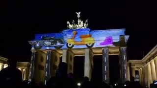 Berlin Festival of Lights 2015 | Berlin Full of Beans