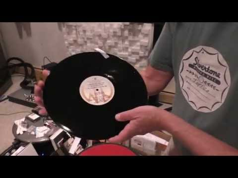 Record Revirginizer Record Cleaning System