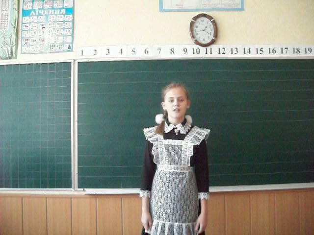 Изображение предпросмотра прочтения – АнастасияСмирнова читает произведение «Ларчик» И.А.Крылова