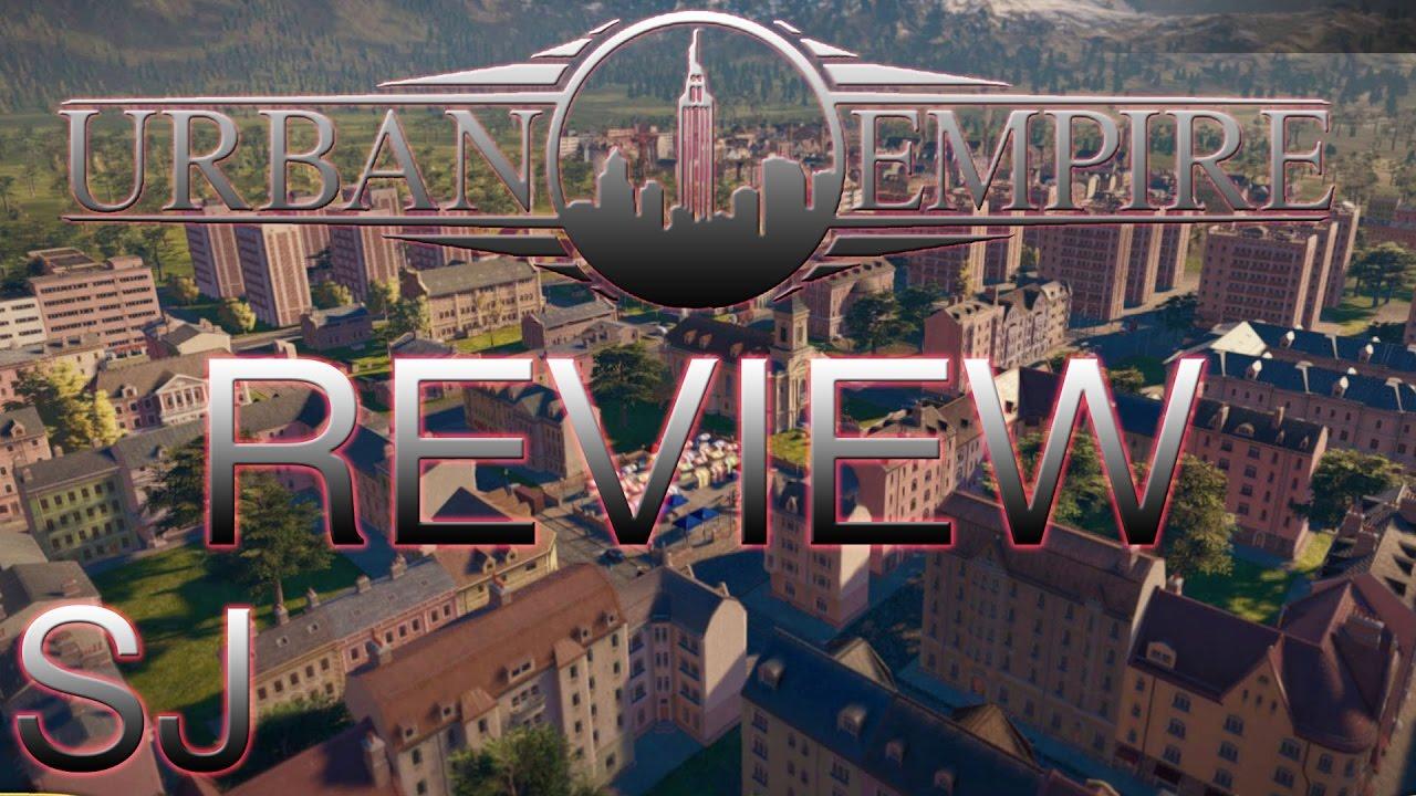 Urban Empire Short Review Youtube
