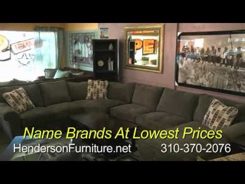 Henderson Furniture Inc. Lawndale CA