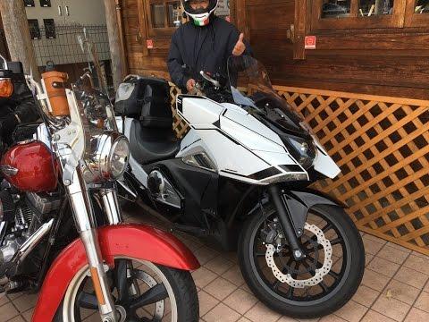 ピカピカのモリワキサウンド 2014 ホンダ・NM4 2014 ホンダNM4-01 ホンダNM4-02 2013 Harley-Davidson Dyna FLD