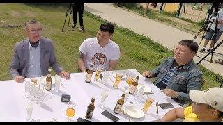 Urban Talk S01E09