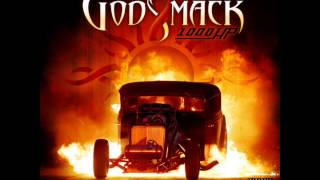 Godsmack - Nothing Comes Easy (1000hp) 2014