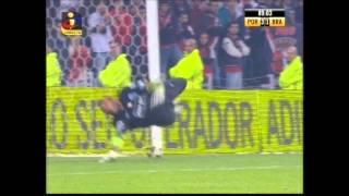 Porto 3 Braga 2 ( 2ª Parte )27-11-2011
