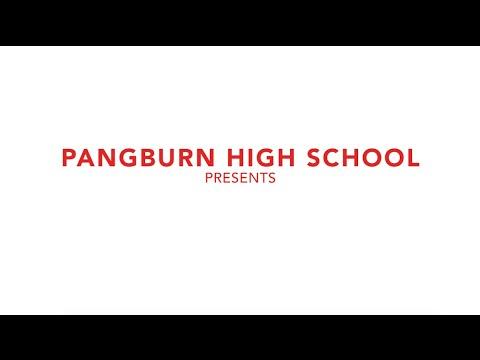 Pangburn High School   Class of 2015