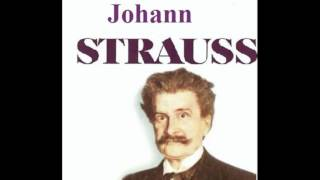 Johann Strauss II  - The Blue Danube HD