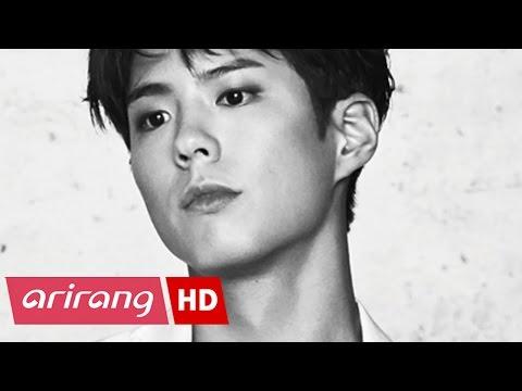 Showbiz Korea _ Actor PARK BO GUM(박보검) _ Celeb-O-meter