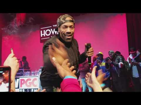 Method Man and Redman Live at The Howard Theater Part 1