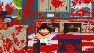 Was ist hier passiert?   South Park Die rektakuläre Zerreißprobe #29