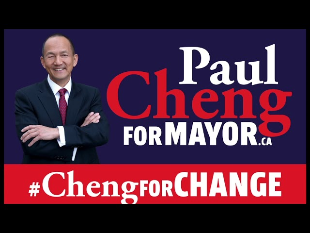 Cheng for CHANGE