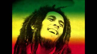 Bob Marley - Zion Train