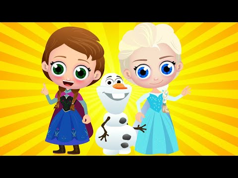 Frozen The Snow Queen Fairy Tales   Bedtimes Stories For Children   Classic Fairy Tales In English