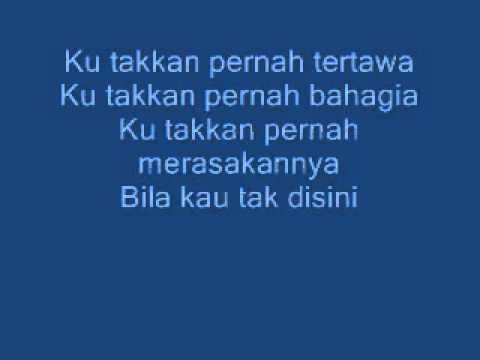 Alexa - Jangan Kau Lepas (With Lyrics)
