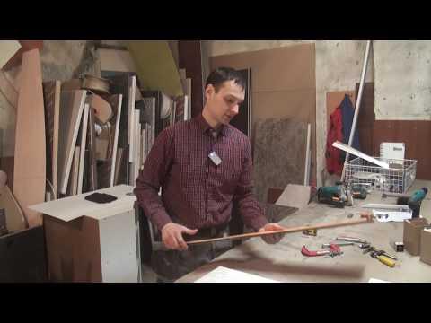 Как сделать еврозапил (евростык) столешницы