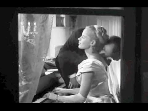 Great actors play the piano (6) - Riccardo Caramella, piano