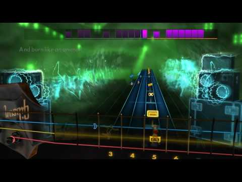 Rob Zombie - Dragula (Rocksmith 2014 Bass)