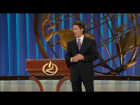 Joel Osteen | God's Grace Is Sufficient