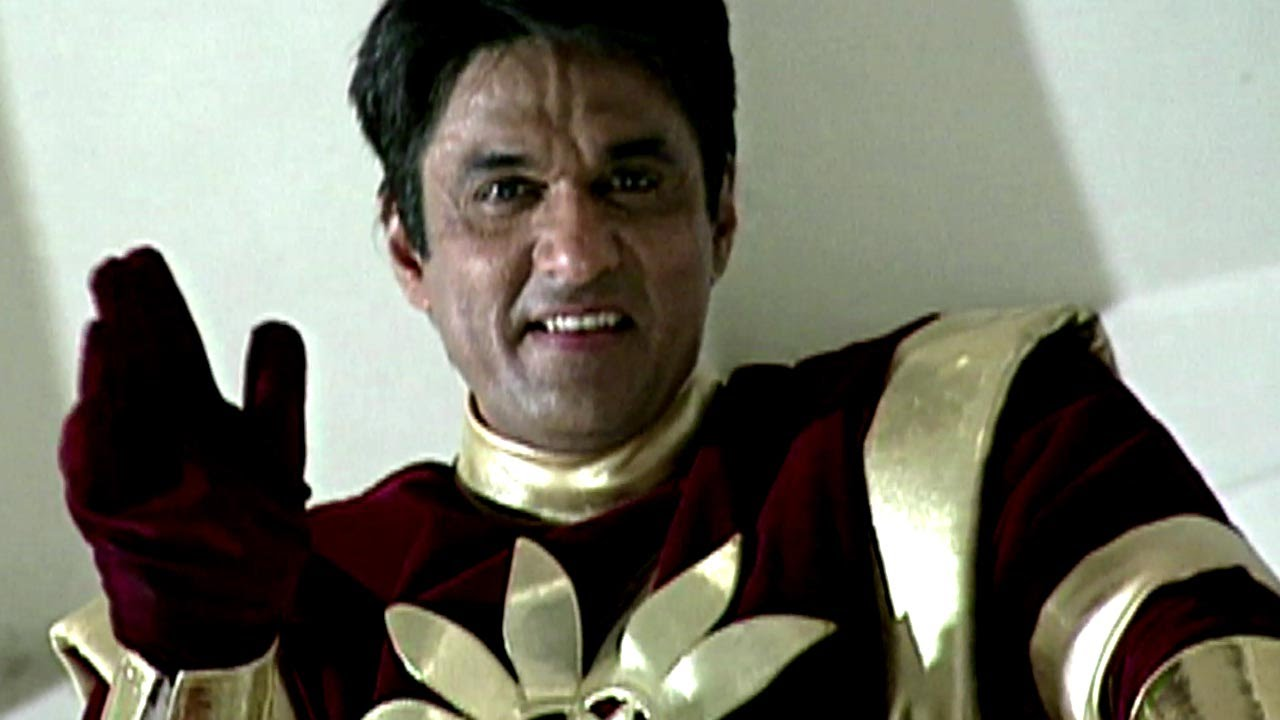 Download Shaktimaan Hindi – Best Superhero Tv Series - Full Episode 1 - शक्तिमान - एपिसोड १