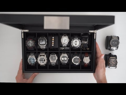 My Watch Collection!