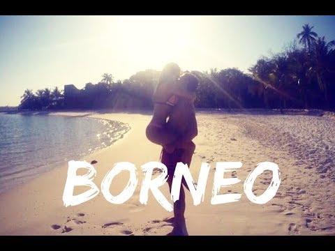 Borneo Travel, Malaysia, Asia, Drone DJI and GoPro