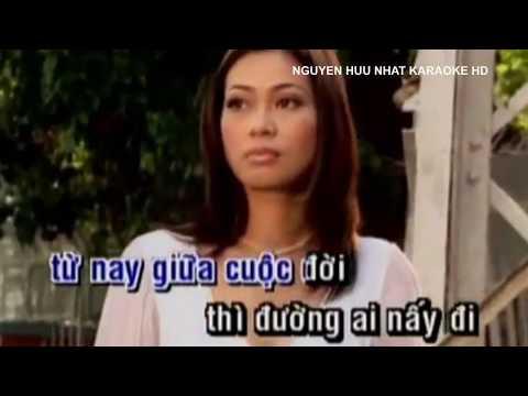 Karaoke Đam Mê Phi Nhung Mạnh Quỳnh