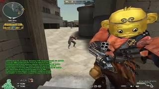 Game Show CF | Truy Sát ( Part 26 ) | TQ97