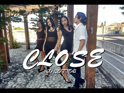 Close - Nick Jonas feat. Tove lo (Alyson Stoner feat. Leroy Sanchez) - Choreograpy Juliettes
