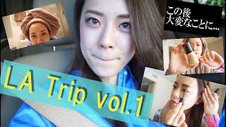 LA TRIP VOL.1 〜とりちゃんロス旅行〜[スキンケア編] thumbnail