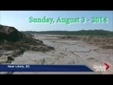 Preview Of Pebble Mine In Mt. Polley Disaster: Protect Bristol Bay