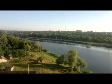 Первомайск-на-Буге Николаевская область | река Южный Буг