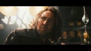 Ученик чародея | The Sorcerer's Apprentice — Русский трейлер #2 (2010)