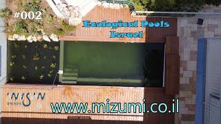 Mizumi || מיזומי - Ecological Pools Israel - 002